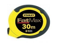 Cinta métrica FatMax Stanley 0-34-134